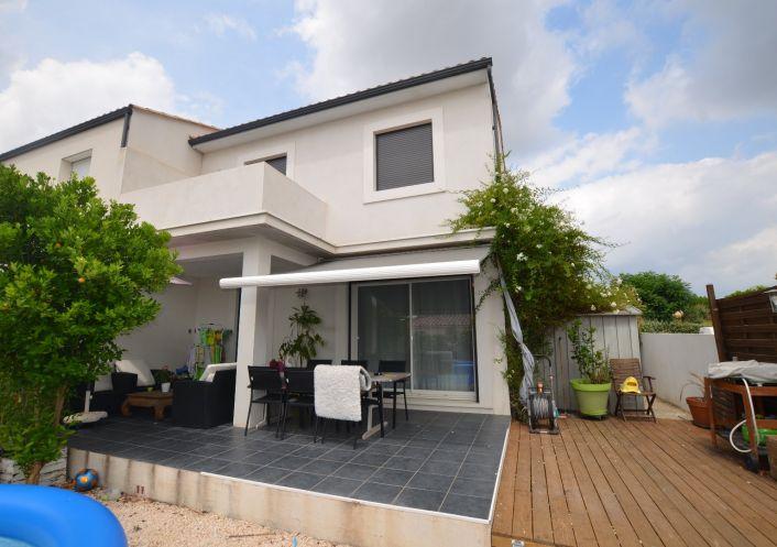 A vendre Servian 345712146 Vives immobilier