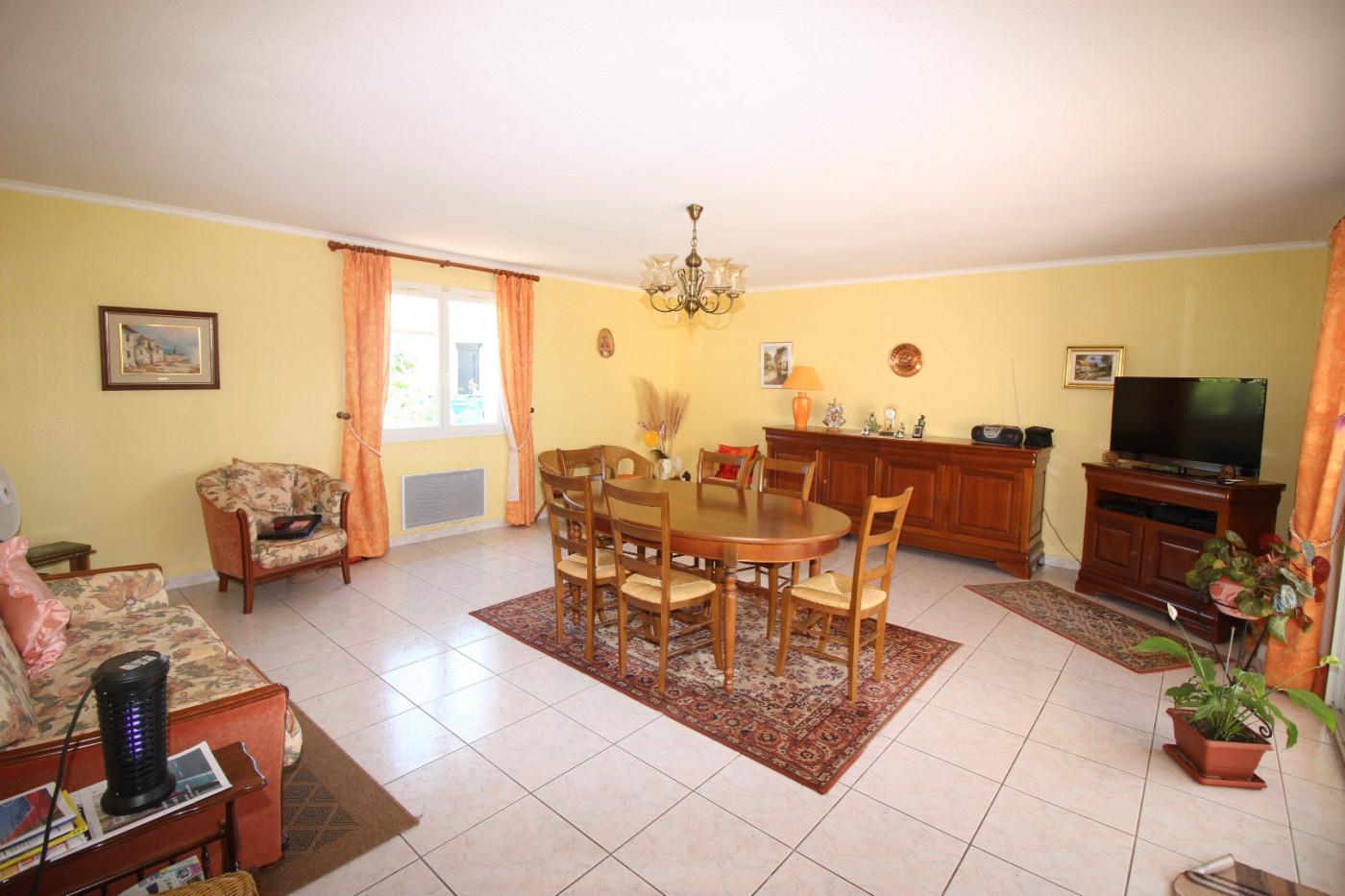 A vendre Servian 345712155 Vives immobilier