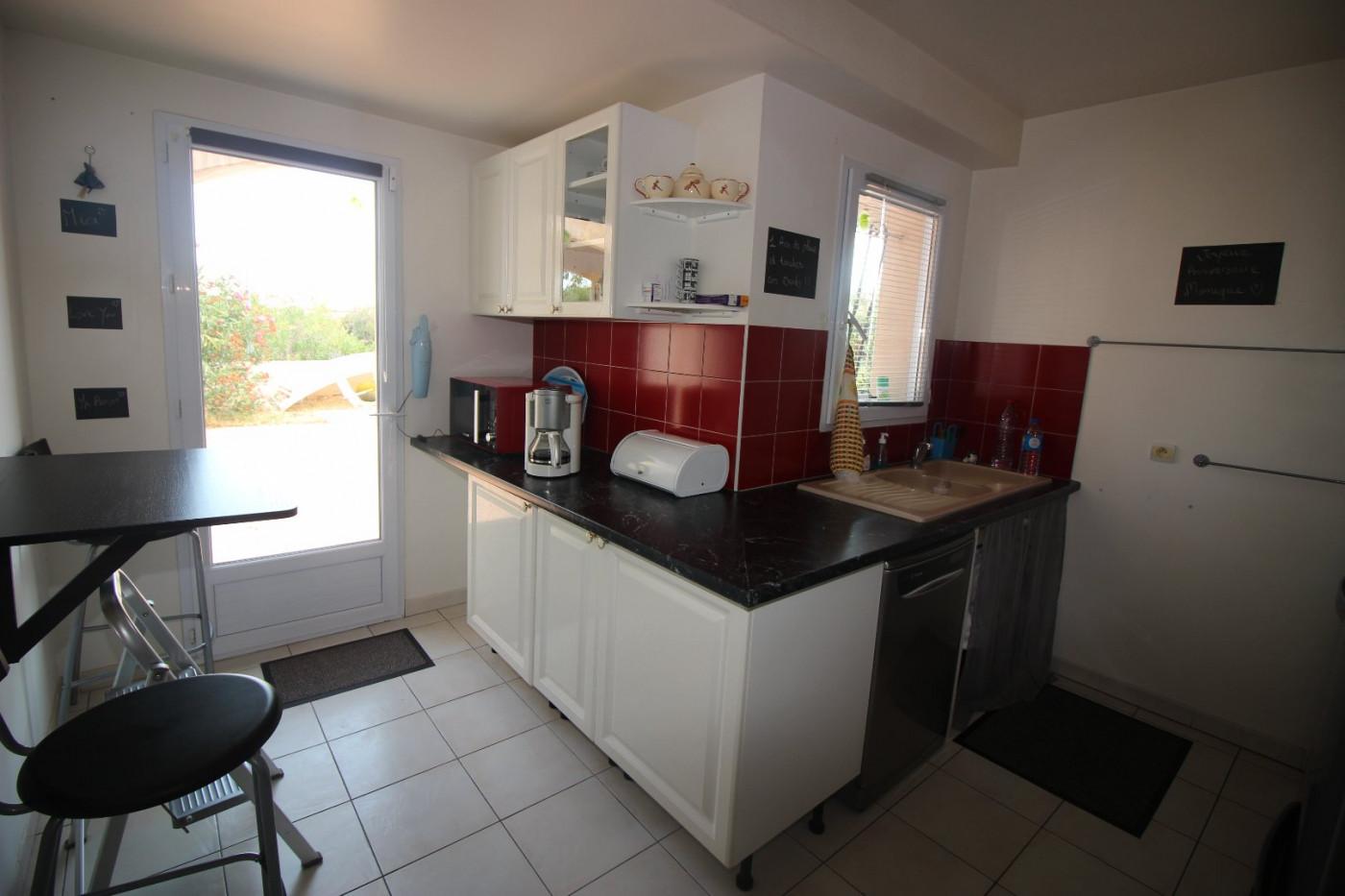 A vendre Servian 345712179 Vives immobilier