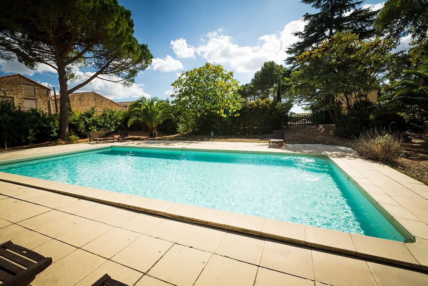 A vendre Alignan Du Vent 345712197 Vives immobilier