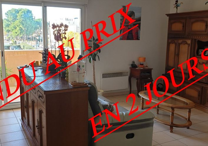 A vendre Beziers 345712262 Vives immobilier