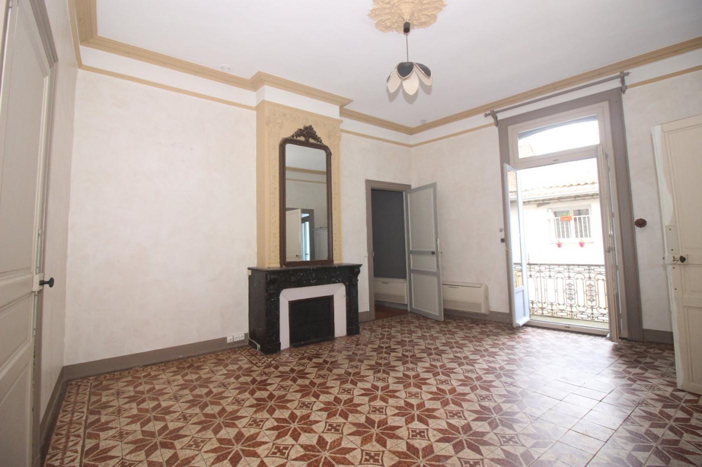 A louer Servian 345712295 Vives immobilier