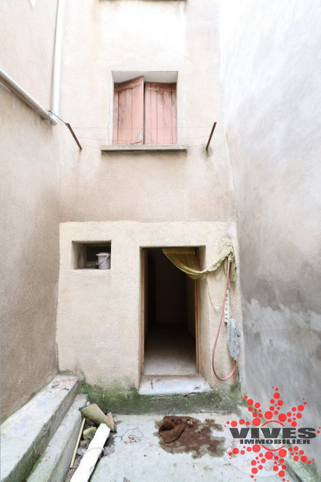 A vendre  Servian   Réf 345712315 - Vives immobilier