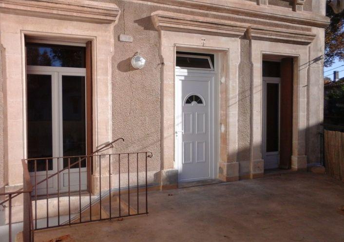 A louer Servian 345712334 Vives immobilier