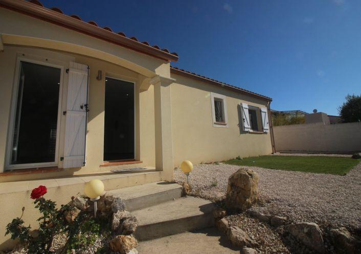A vendre Thezan Les Beziers 345712353 Vives immobilier