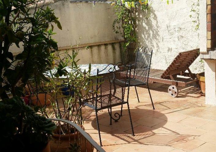 A vendre Servian 345712366 Vives immobilier