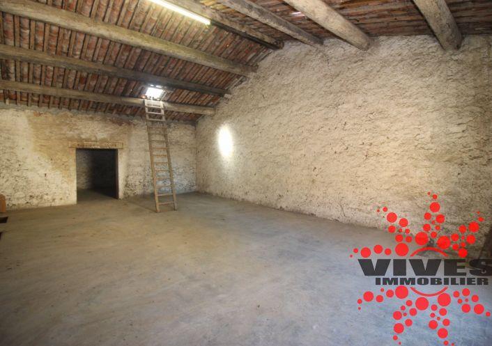 A vendre Remise en pierre Bassan | Réf 345712371 - Vives immobilier