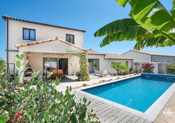 For sale Servian 345712394 Vives immobilier