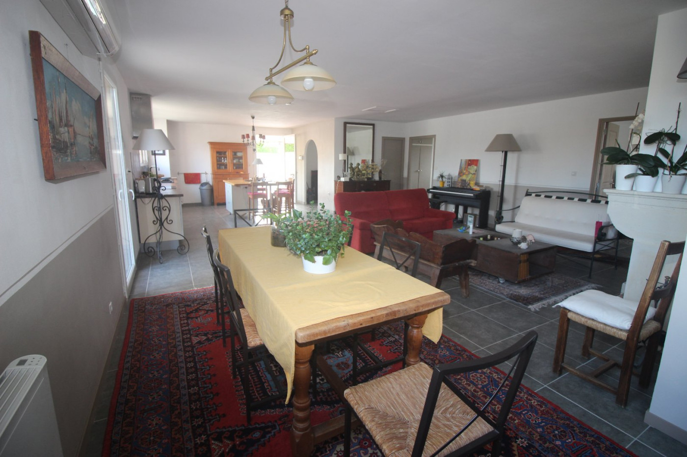 A vendre Pouzolles 345712403 Vives immobilier