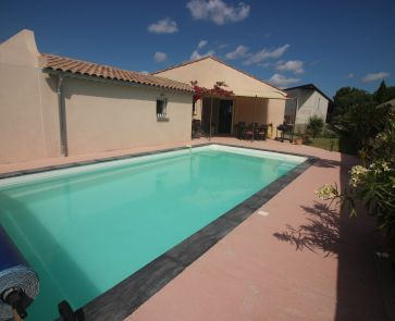 For sale Pouzolles 345712403 Vives immobilier