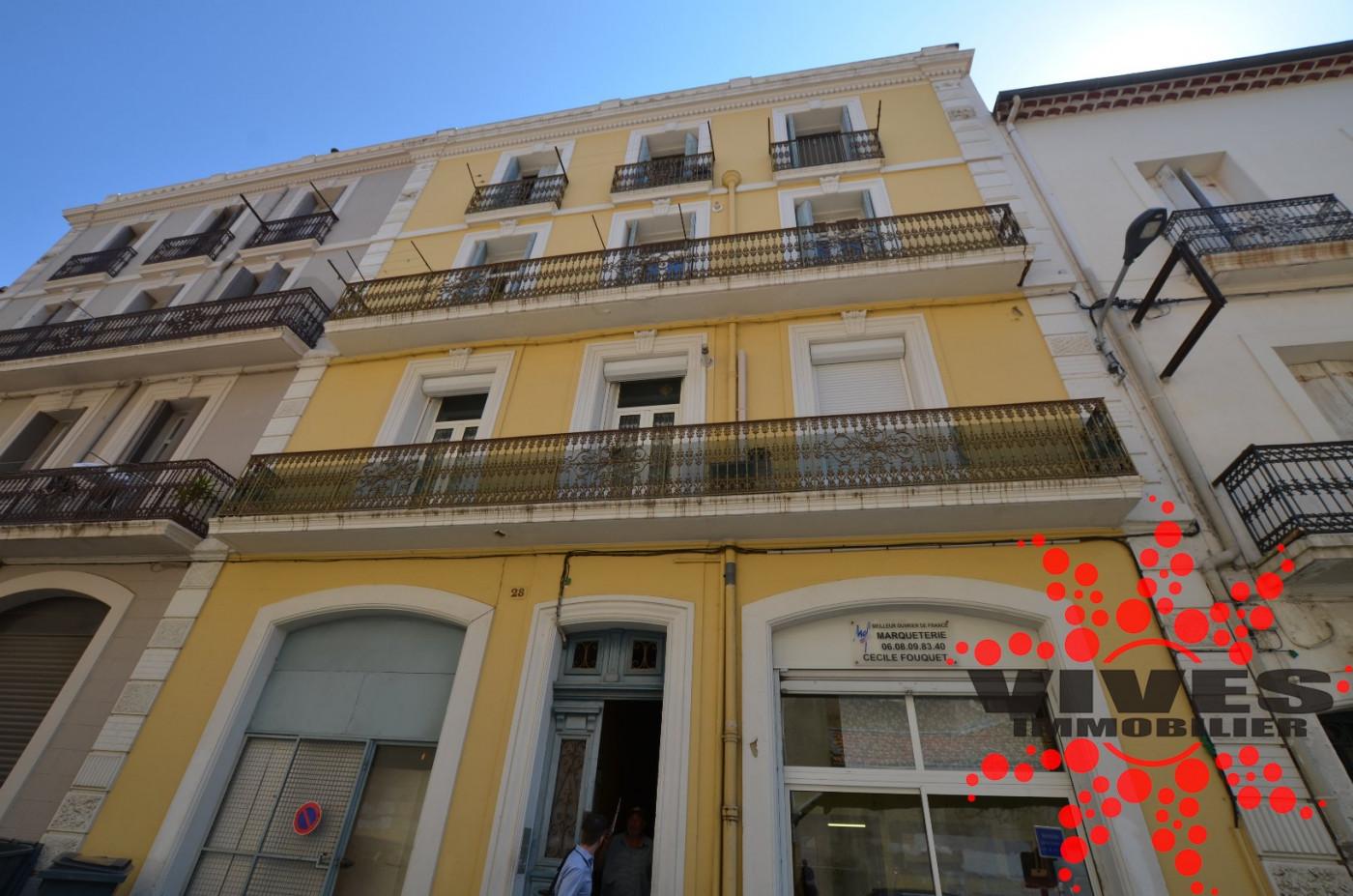 A vendre Beziers 345712410 Vives immobilier