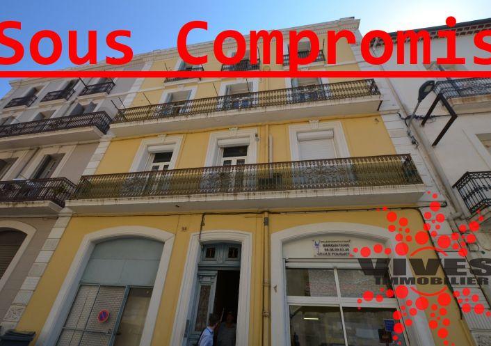 A vendre Immeuble de rapport Beziers | Réf 345712410 - Vives immobilier