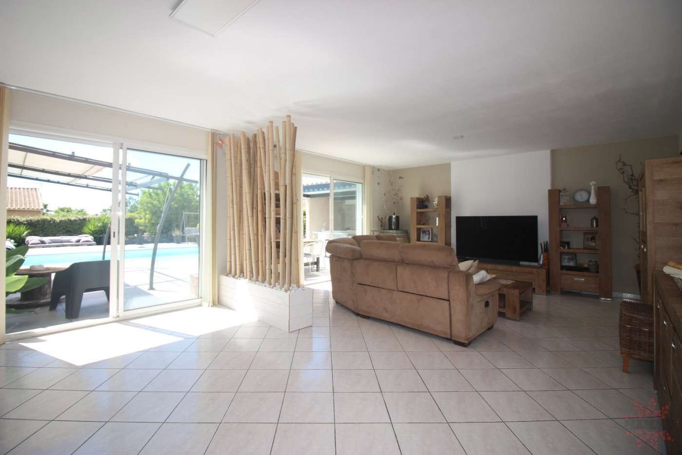 A vendre  Servian   Réf 345712414 - Vives immobilier