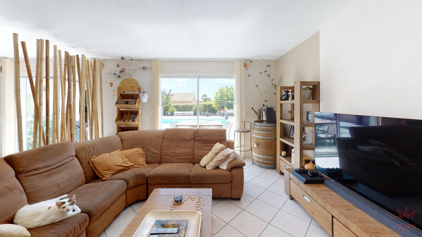A vendre Servian 345712414 Vives immobilier