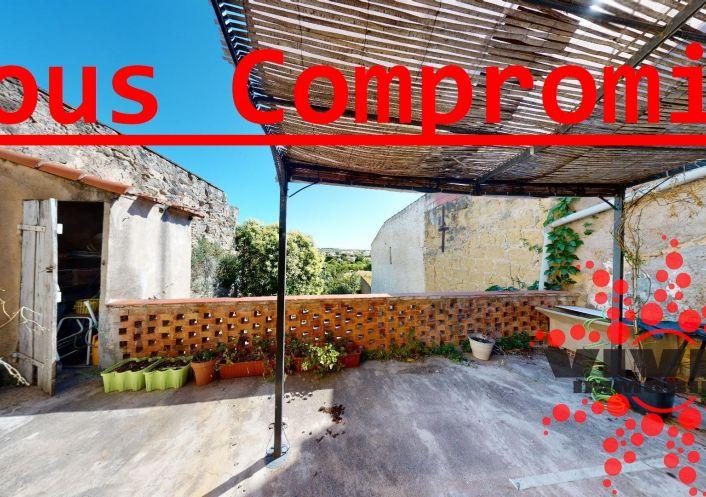 A vendre Maison de village Servian   Réf 345712424 - Vives immobilier