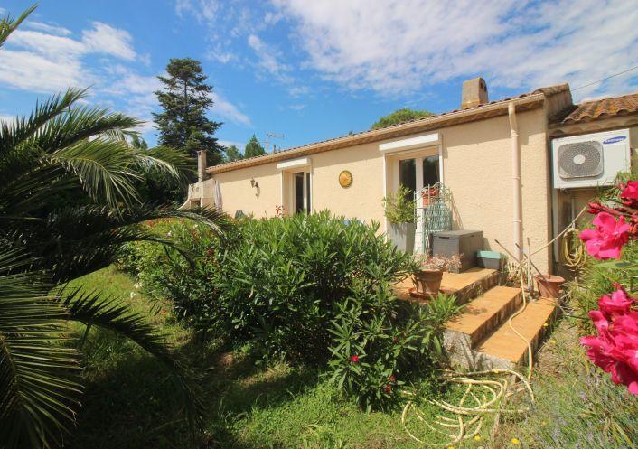 A vendre Cuxac D'aude 345712430 Vives immobilier