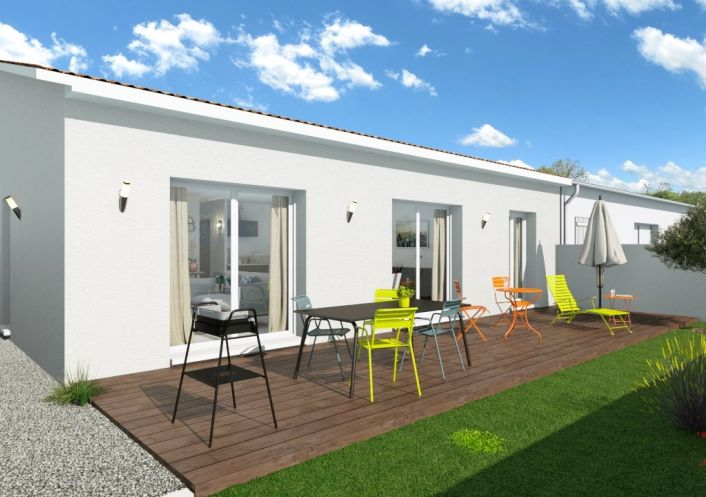 A vendre Bassan 345712450 Vives immobilier