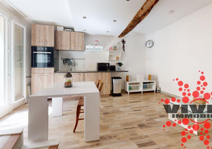 A vendre Maison de village Servian   Réf 345712480 - Vives immobilier
