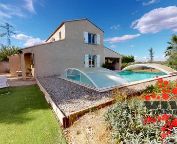 For sale Espondeilhan 345712520 Vives immobilier