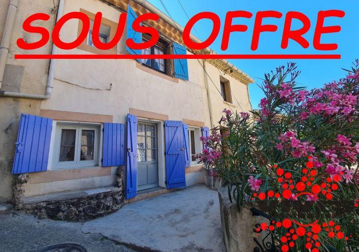 A vendre Maison de village Servian | Réf 345712532 - Vives immobilier