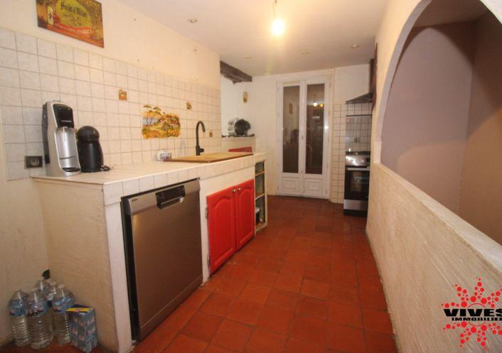 For sale Maison de village Servian | R�f 345712551 - Vives immobilier