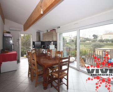 For sale  Servian | Réf 345712553 - Vives immobilier