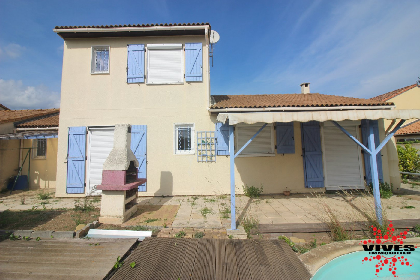 A vendre Valros 345712561 Vives immobilier