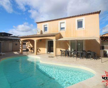 A vendre Servian 345712569 Vives immobilier