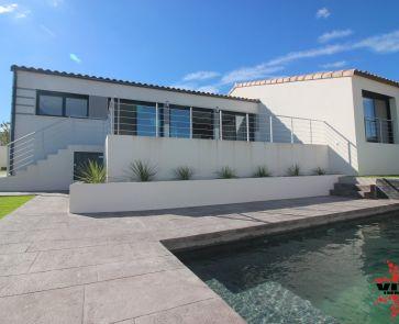 A vendre Servian 345712571 Vives immobilier