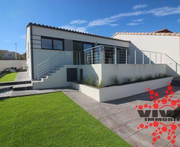 A vendre  Servian   Réf 345712571 - Vives immobilier