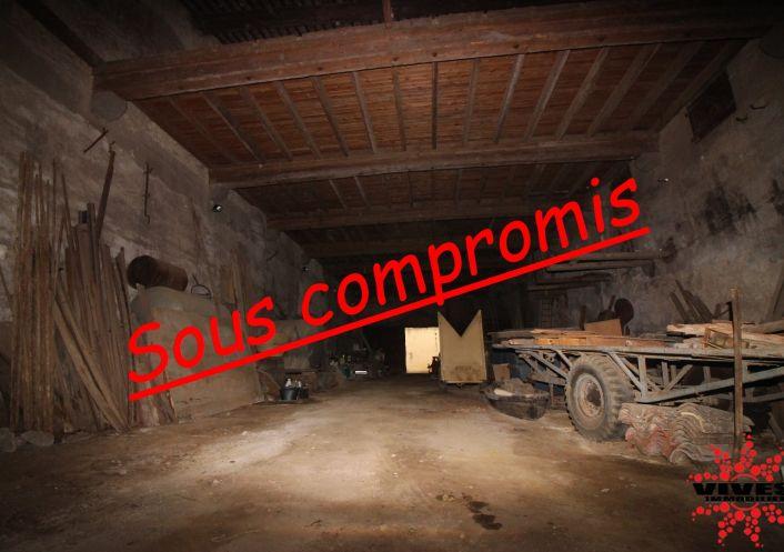 A vendre Remise en pierre Bassan | Réf 345712574 - Vives immobilier