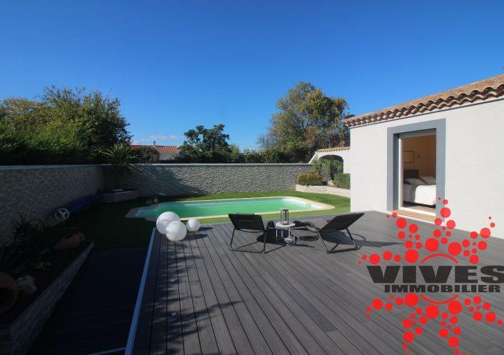 A vendre Espondeilhan 345712581 Vives immobilier