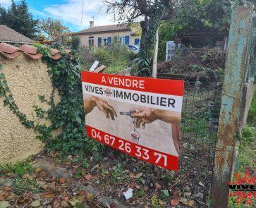 For sale  Servian | Réf 345712593 - Vives immobilier