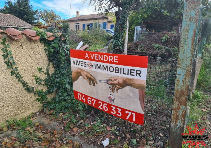 For sale Terrain constructible Servian | R�f 345712593 - Vives immobilier