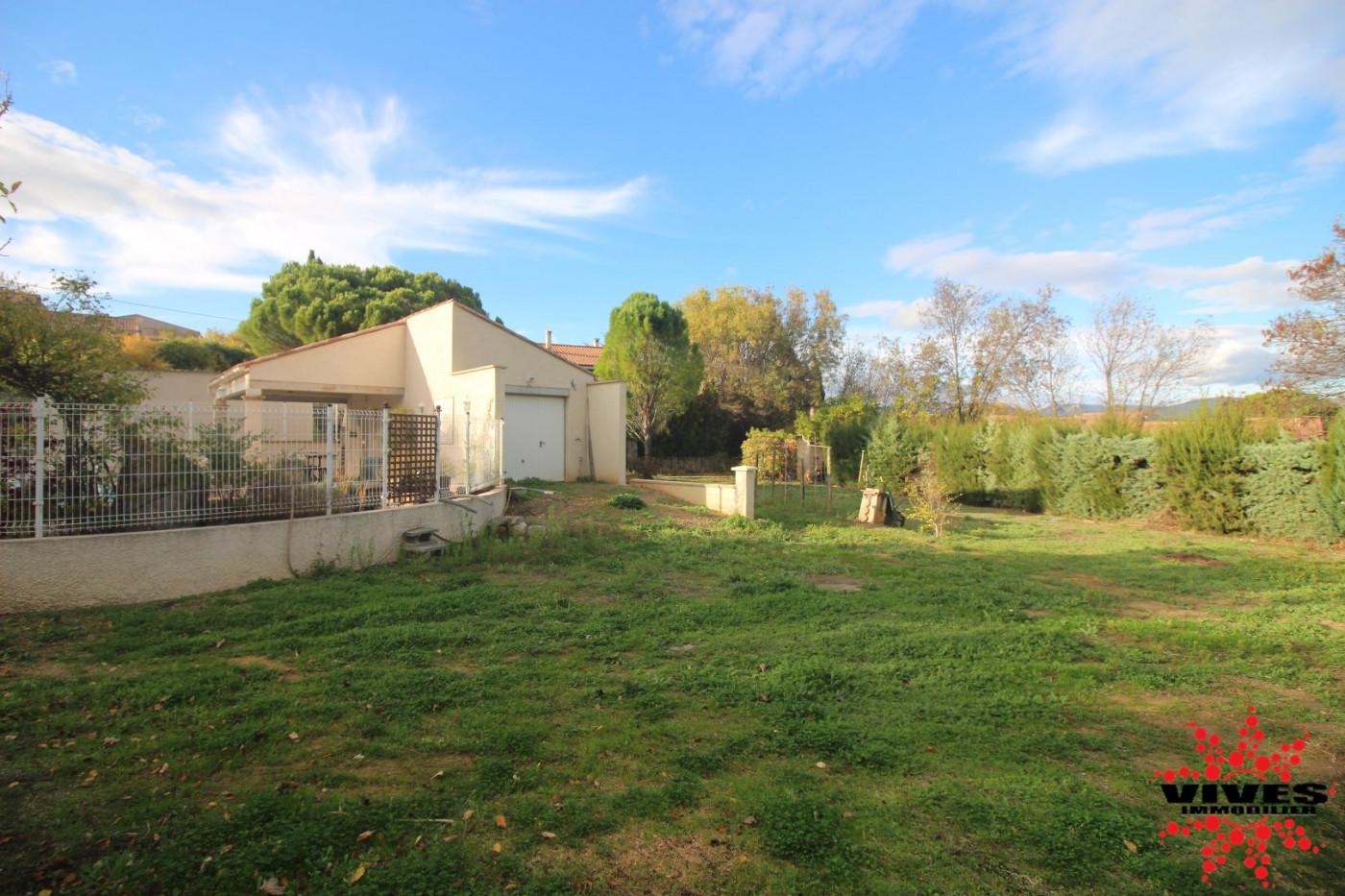 A vendre Prades Sur Vernazobre 345712599 Vives immobilier