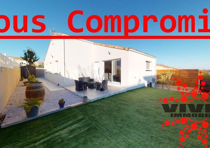 A vendre Villa Servian   Réf 345712611 - Vives immobilier