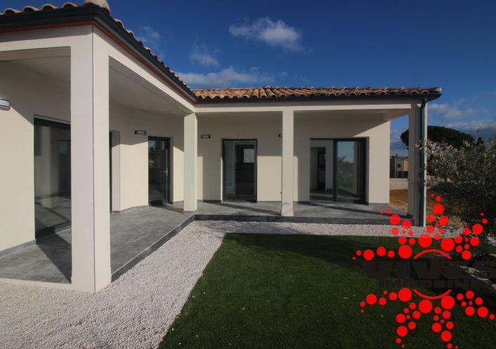 A vendre Maison Magalas | Réf 345712628 - Vives immobilier