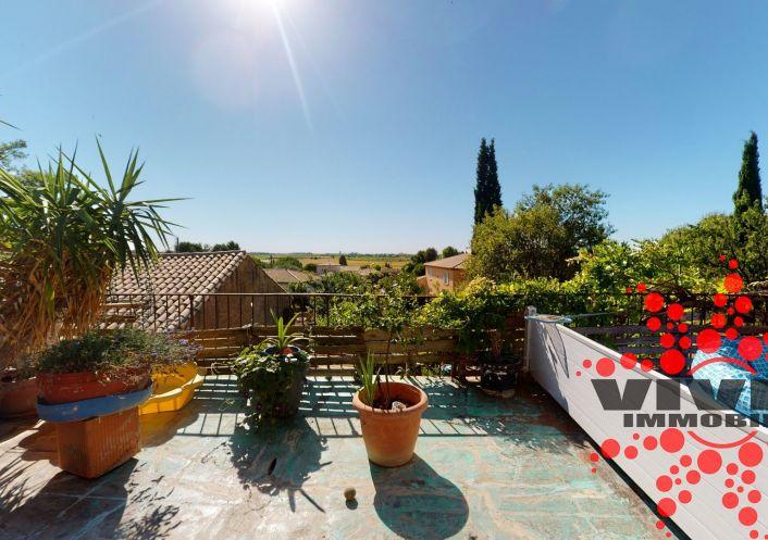 A vendre Maison de village Espondeilhan   Réf 345712629 - Vives immobilier