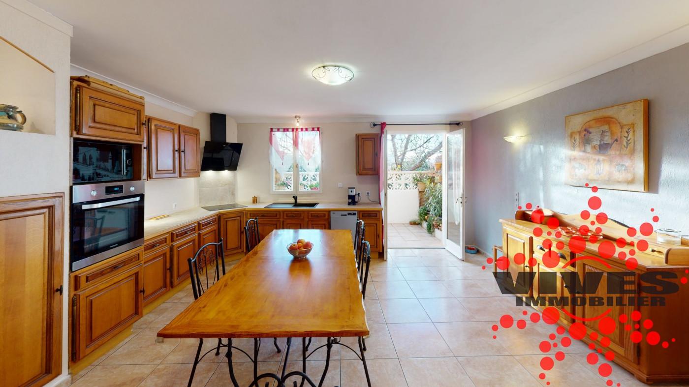 A vendre Abeilhan 345712644 Vives immobilier