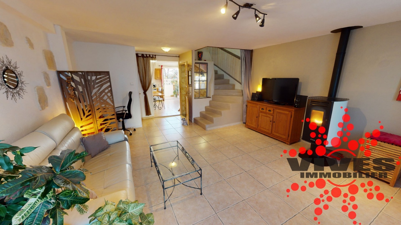 For sale  Abeilhan | Réf 345712644 - Vives immobilier