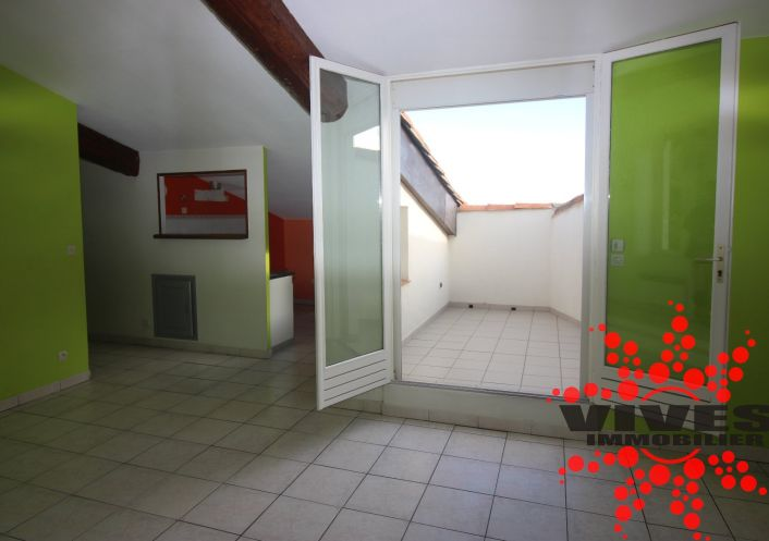 A louer Appartement Beziers | R�f 345712661 - Vives immobilier