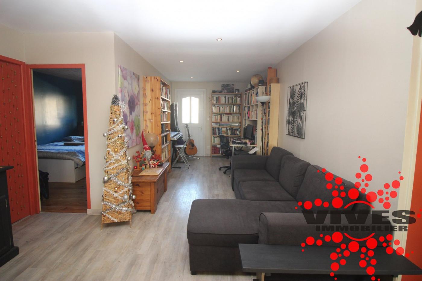 A vendre Saint Genies De Fontedit 345712663 Vives immobilier