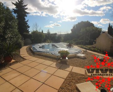 For sale  Saint Genies De Fontedit | Réf 345712663 - Vives immobilier