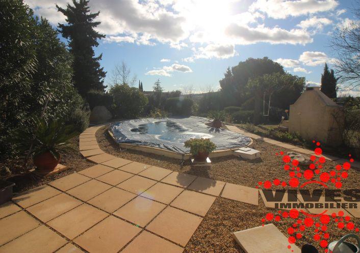 A vendre Maison Saint Genies De Fontedit | Réf 345712663 - Vives immobilier