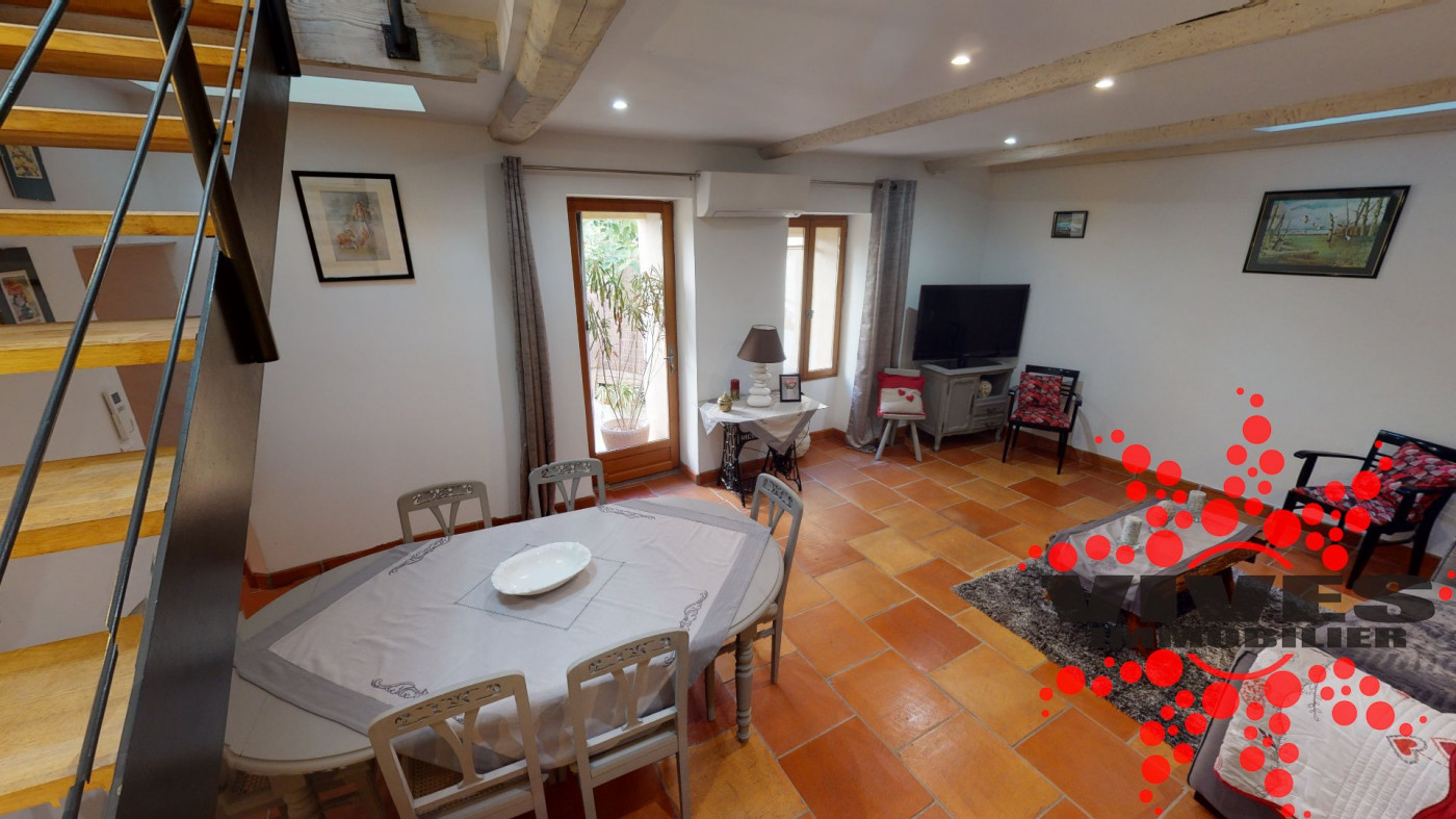 For sale  Servian | Réf 345712670 - Vives immobilier