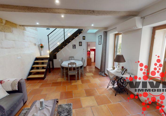A vendre Servian 345712670 Vives immobilier