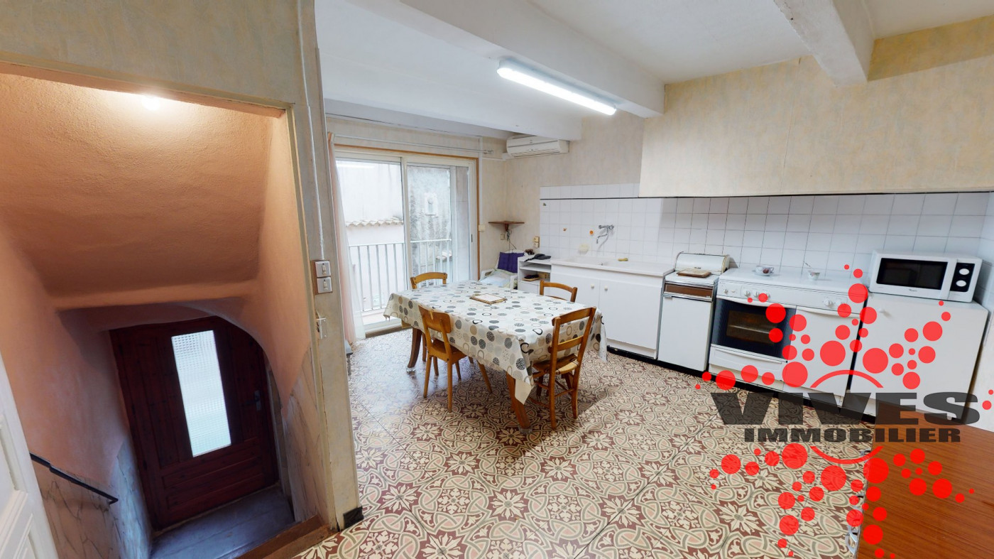 For sale  Thezan Les Beziers | Réf 345712672 - Vives immobilier