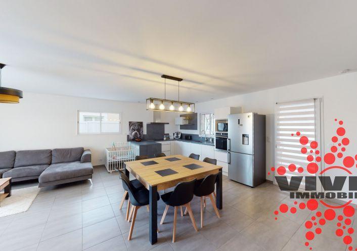 A vendre Villa Servian   Réf 345712677 - Vives immobilier