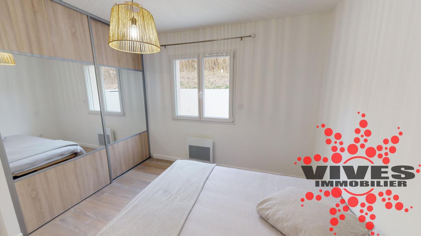 A vendre  Servian   Réf 345712677 - Vives immobilier