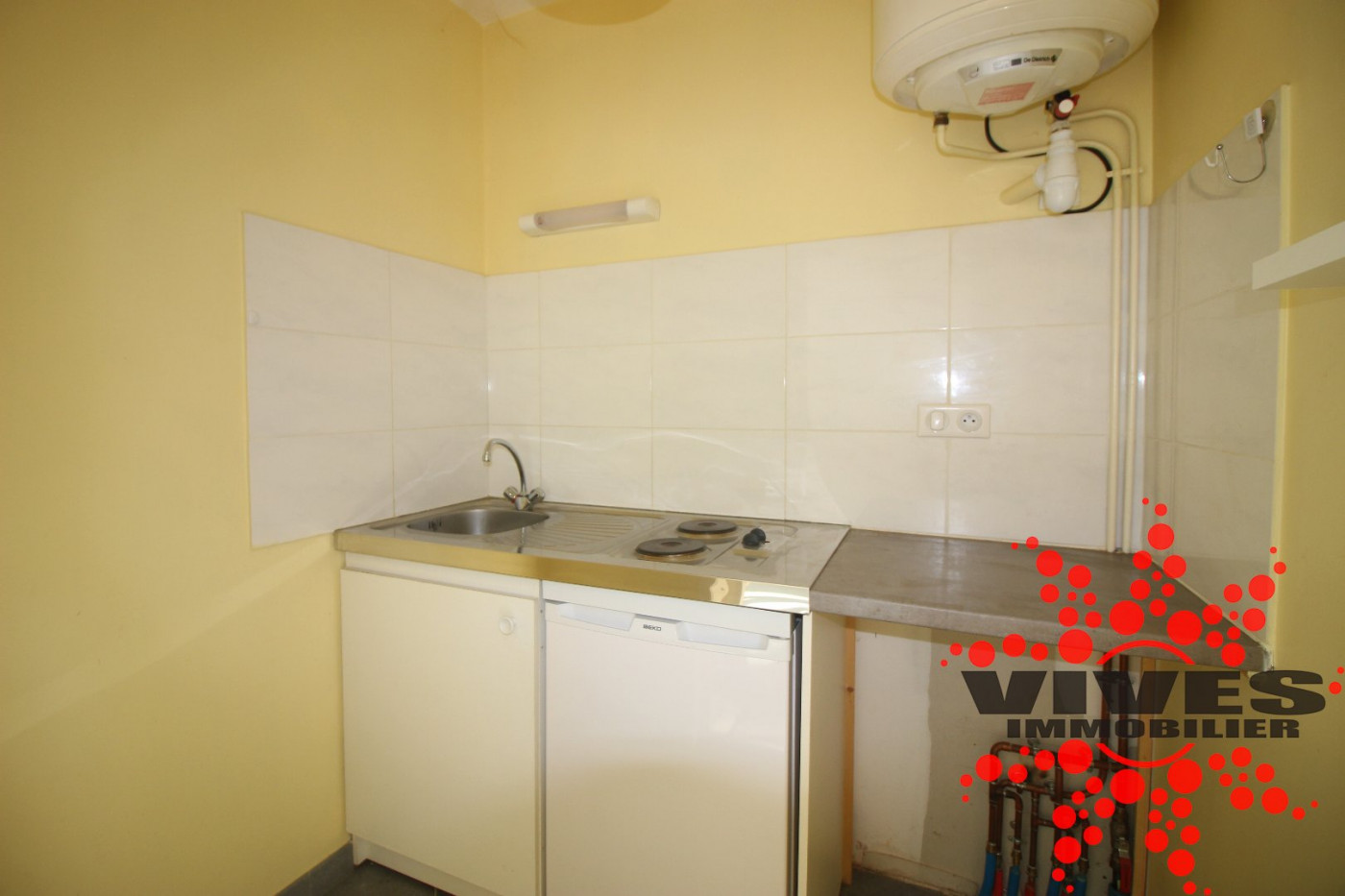 A louer  Servian   Réf 345712680 - Vives immobilier